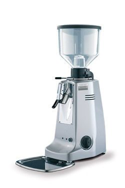Mazzer MAJOR for Grocery Silver