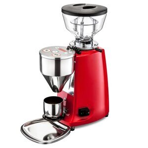 Mazzer Mini Electronic FILTER Red