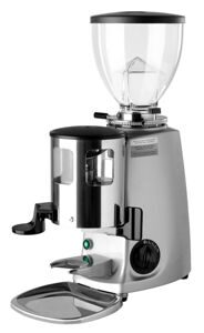Mazzer Mini Manual Silver