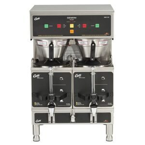 Curtis Twin 5.7L ADS Digital Coffee Brewer GEM-12D-30