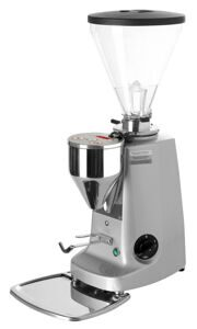 Mazzer SUPER JOLLY Electronic Silver