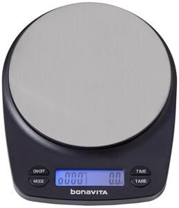 Весы электронные Bonavita Rechargeable Coffee Scale