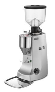 Mazzer ROYAL Electronic Silver