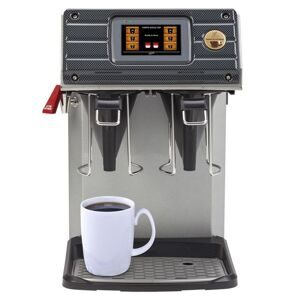 Curtis G4 Gold Cup Single Cup Brewer CGCE
