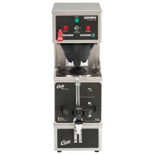 Curtis Single 3.7L Analog Coffee Brewer GEM-120A-30