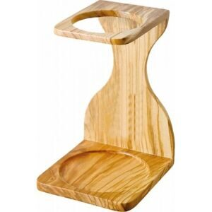 Hario V60 Single Stand Olive Wood VSS-1-OV