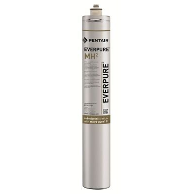 Everpure MH2 Cartridge (carbon block+scale inhibitor+membrane) 34000 litres