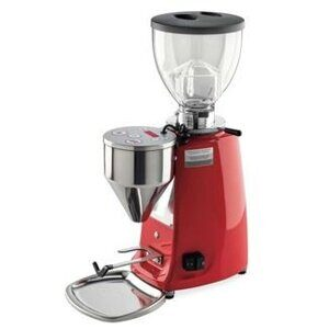Mazzer Mini Electronic A Red