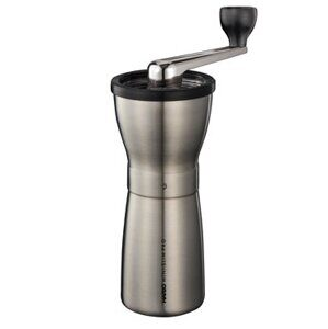Hario Ceramic Coffee Mill Mini-Slim PRO MMSP-1-HSV