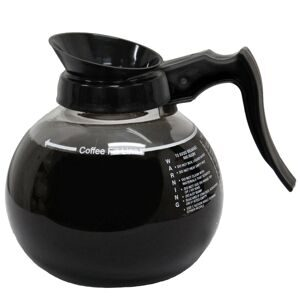 Curtis 1.8L Glass Coffee Decanter