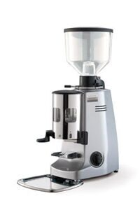 Mazzer MAJOR Manual Silver