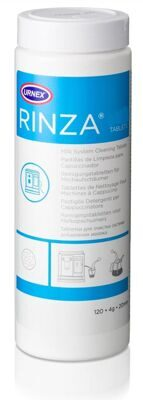 Urnex Rinza tablets