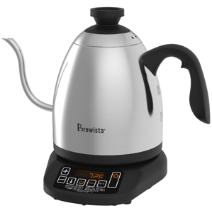 Электрический чайник Brewista Smart Pour 1.2L Variable Temperature Gooseneck Kettle