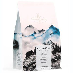 Colombia Huila Decaf (250 гр.) альт.