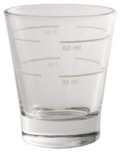 Synesso Shot Glass 60 мл